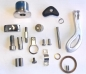Preview: Dahon Vorbauscharnier Set Dahon V-Clamp